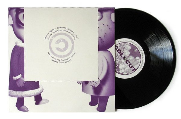 """Coldcut - Let Us Replay 10"""""""