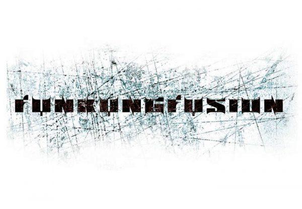 Various - Funkungfusion logotype
