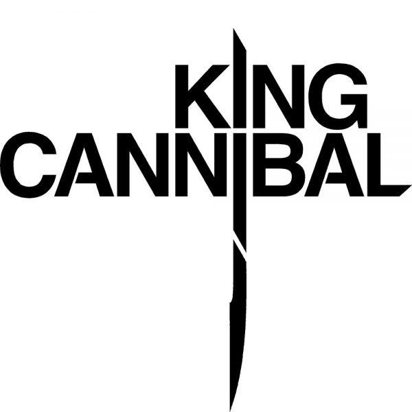 King Cannibal logo