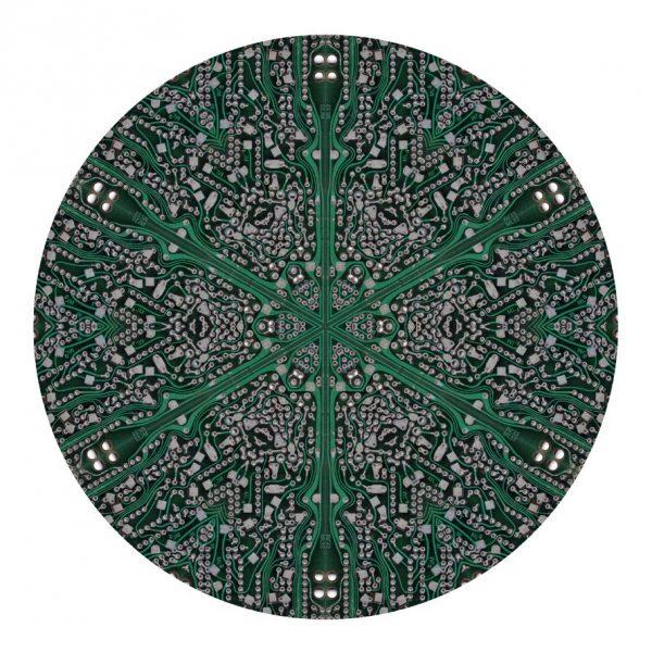 'Circuit mandala 2.1'