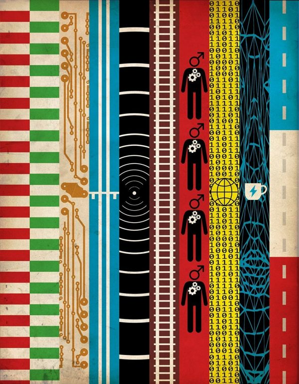 DJ Food AV series #3 - Kraftwerk Klassics, Kovers & Kurios image