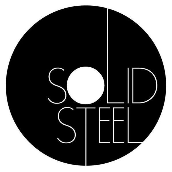 Solid Steel logo, 2013