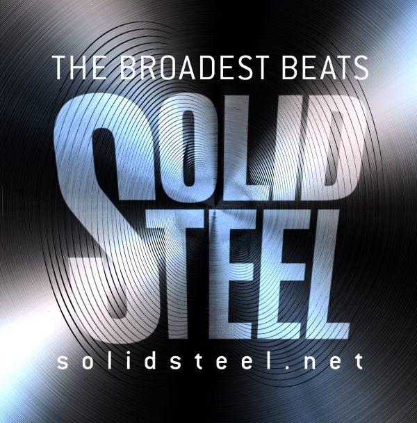 Solid Steel logo, 2012