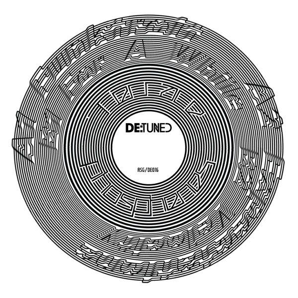 """Terrace - Phosphenes 12"""" label B"""
